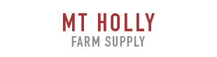 MT HOLLY FARM SUPPLY INC